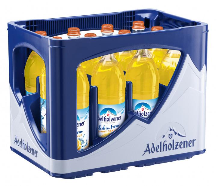 Adelholzener BIF Orange 12 x 0,75 indiv.