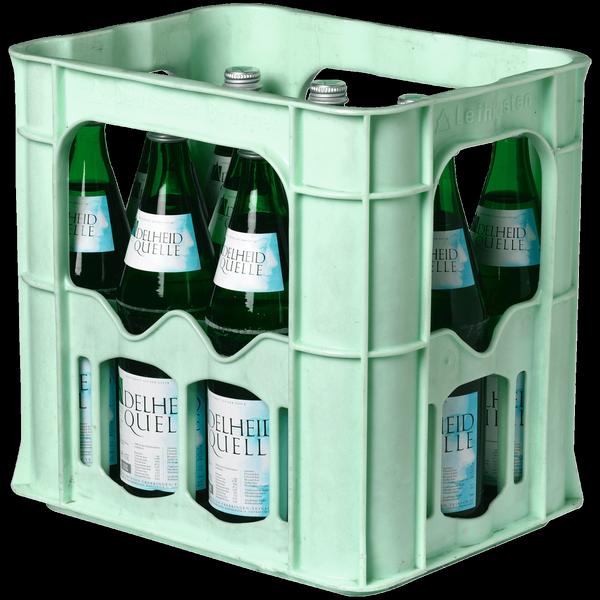 Adelheidquelle 12 x 0,75  Glas