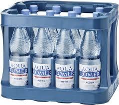 Aqua Römer medium 12 x 1,0 PET