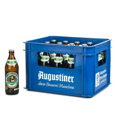 Augustiner Hell 20 x 0,5