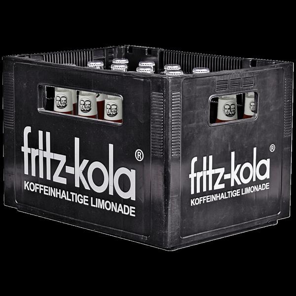Fritz Kola 24 x 0,33 zuckerfrei