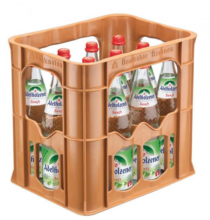 Adelholzener sanft 12 x 0,7 Glas
