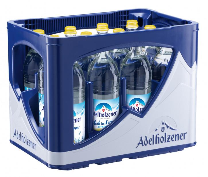 Adelholzener BIF Zitrone 12 x 0,75 indiv.