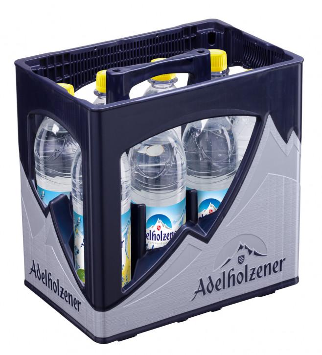 Adelholzener BIF Zitrone 8 x 0,75 PET