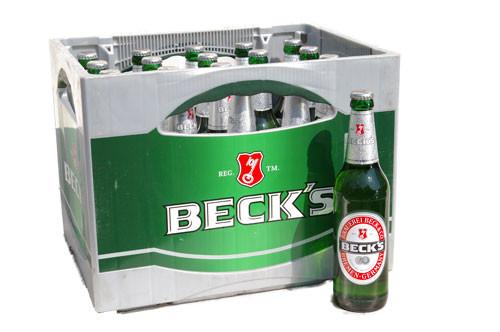 Beck's 20 x 0,5