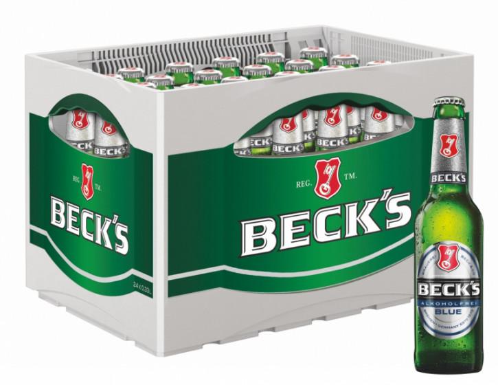 Beck's Pils alkoholfrei 20 x 0,5