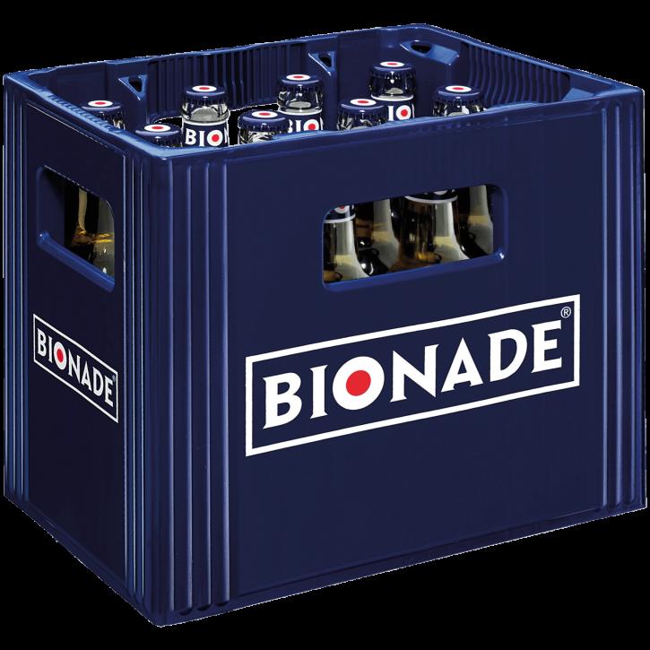 Bionade Kräuter 12 x 0,33 Glas