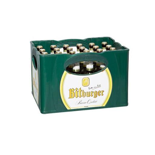 Bitburger 24 x 0,33