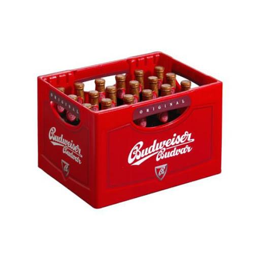 Budweiser Budvar 24 x 0,33