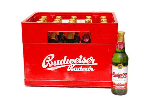 Budweiser Budvar 20 x 0,5