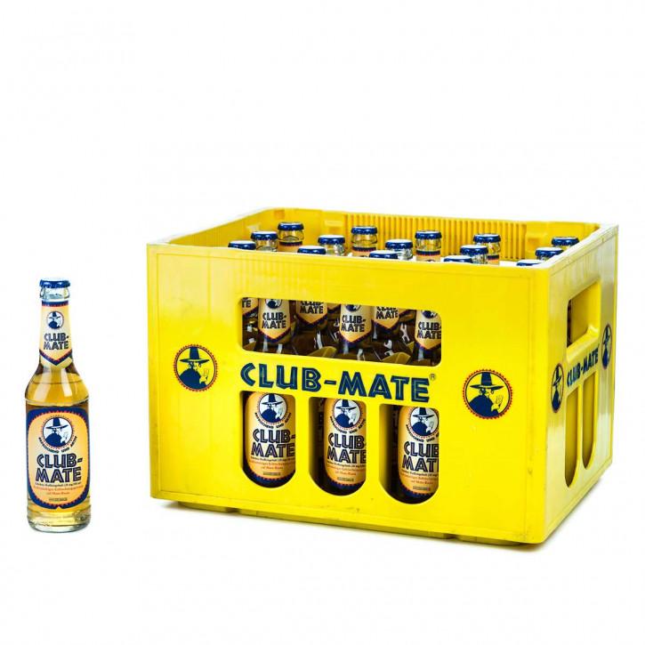 Club Mate Eistee 20 x 0,33