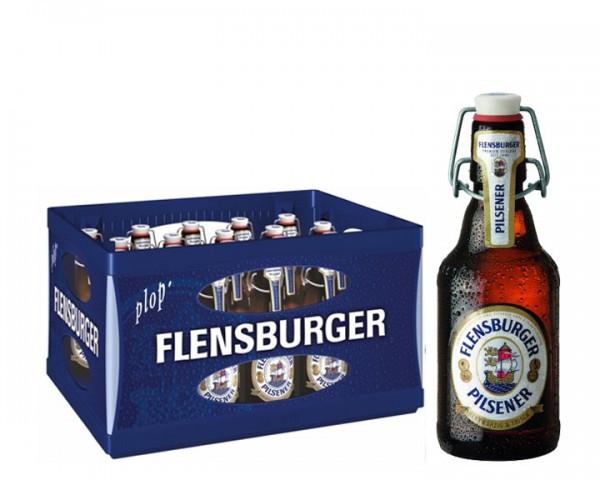 Flensburger Pils 20 x 0,33
