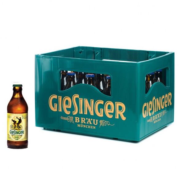 Giesinger Natur Radler 24 x 0,33