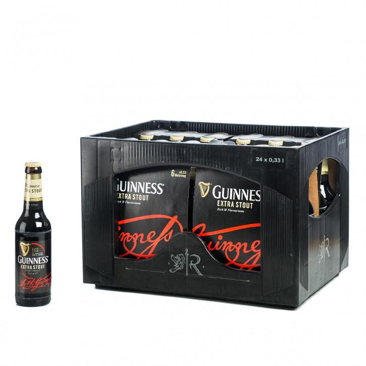 Guinness 24 x 0,33