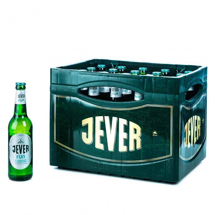 Jever Fun Pils alkoholfrei 20 x 0,5