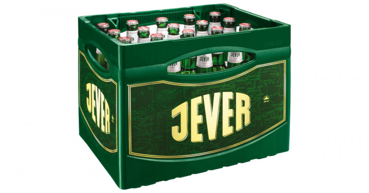 Jever Light Pils 20 x 0,5