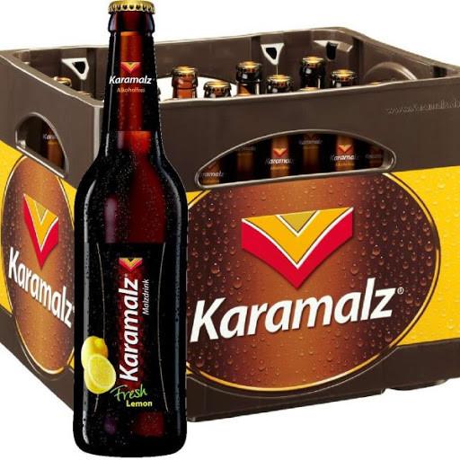 Karamalz Fresh Lemon 20 x 0,5
