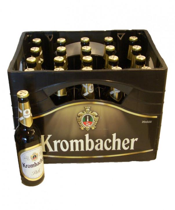 Krombacher 20 x 0,5