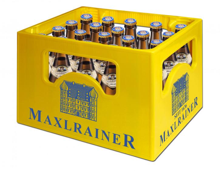Maxlrainer Schloßgold 20 x 0,5