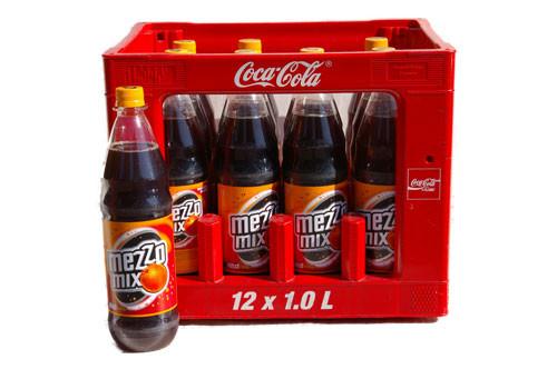 Mezzo-Mix 12 x 1,0