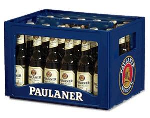 Paulaner Hell 24 x 0,33