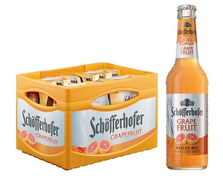 Schöfferhofer Grape 24 x 0,33