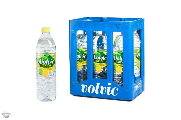 Volvic Citron/Limette 6 x 1,5
